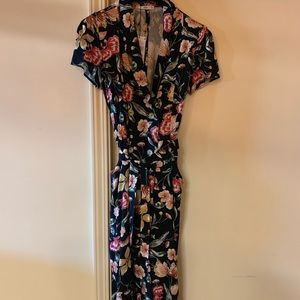 Mango floral Dress. New with Tags